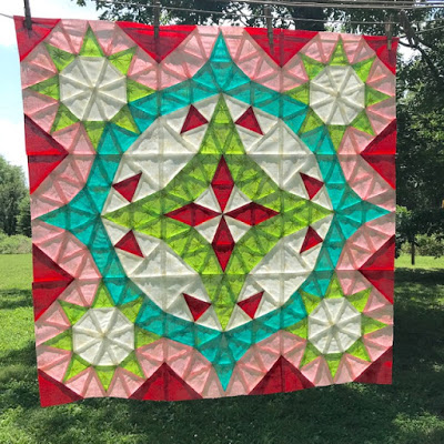 12 Days of Christmas in July 2019 quilt along quilt.jpg