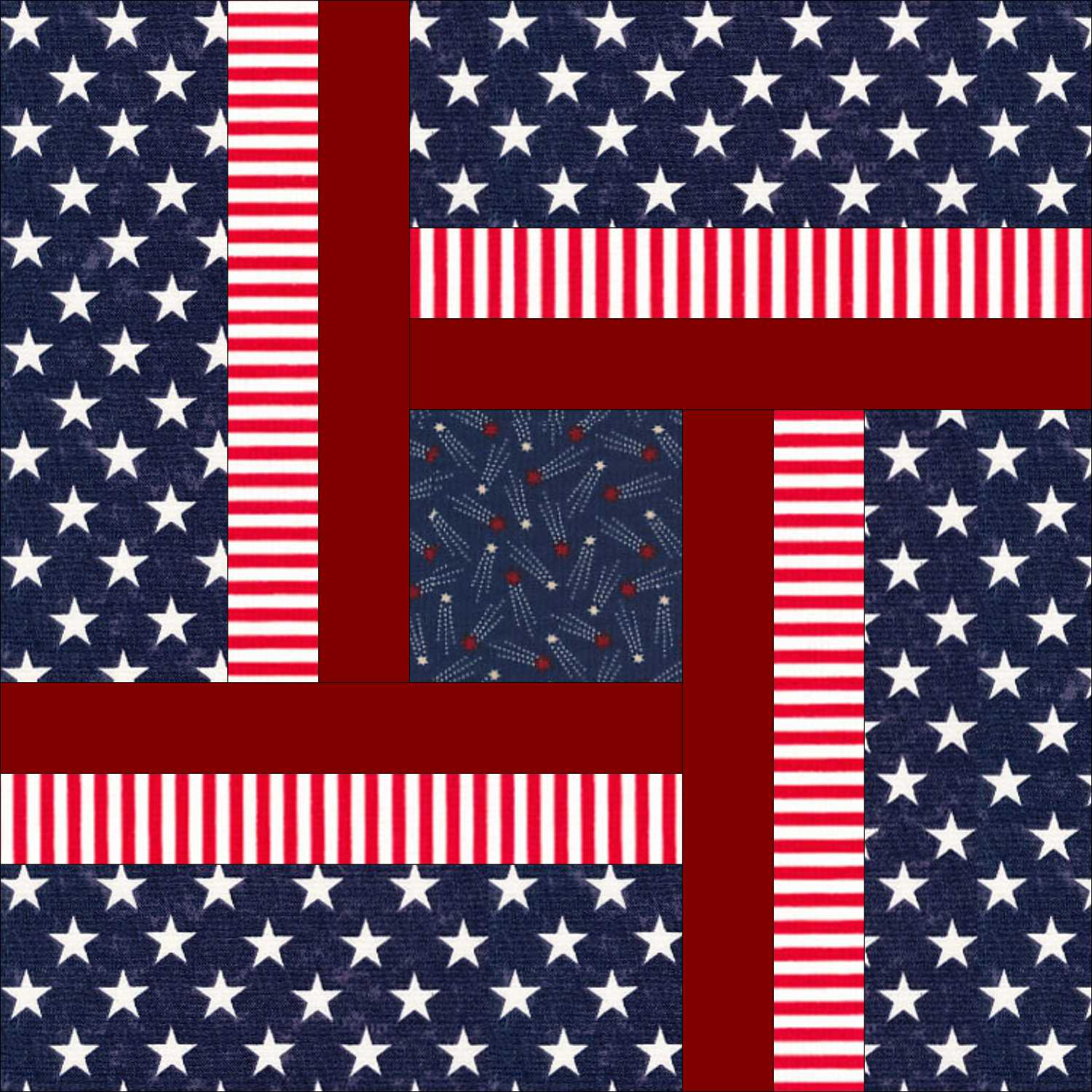 Patriotic Peppermint Twist 2.JPG