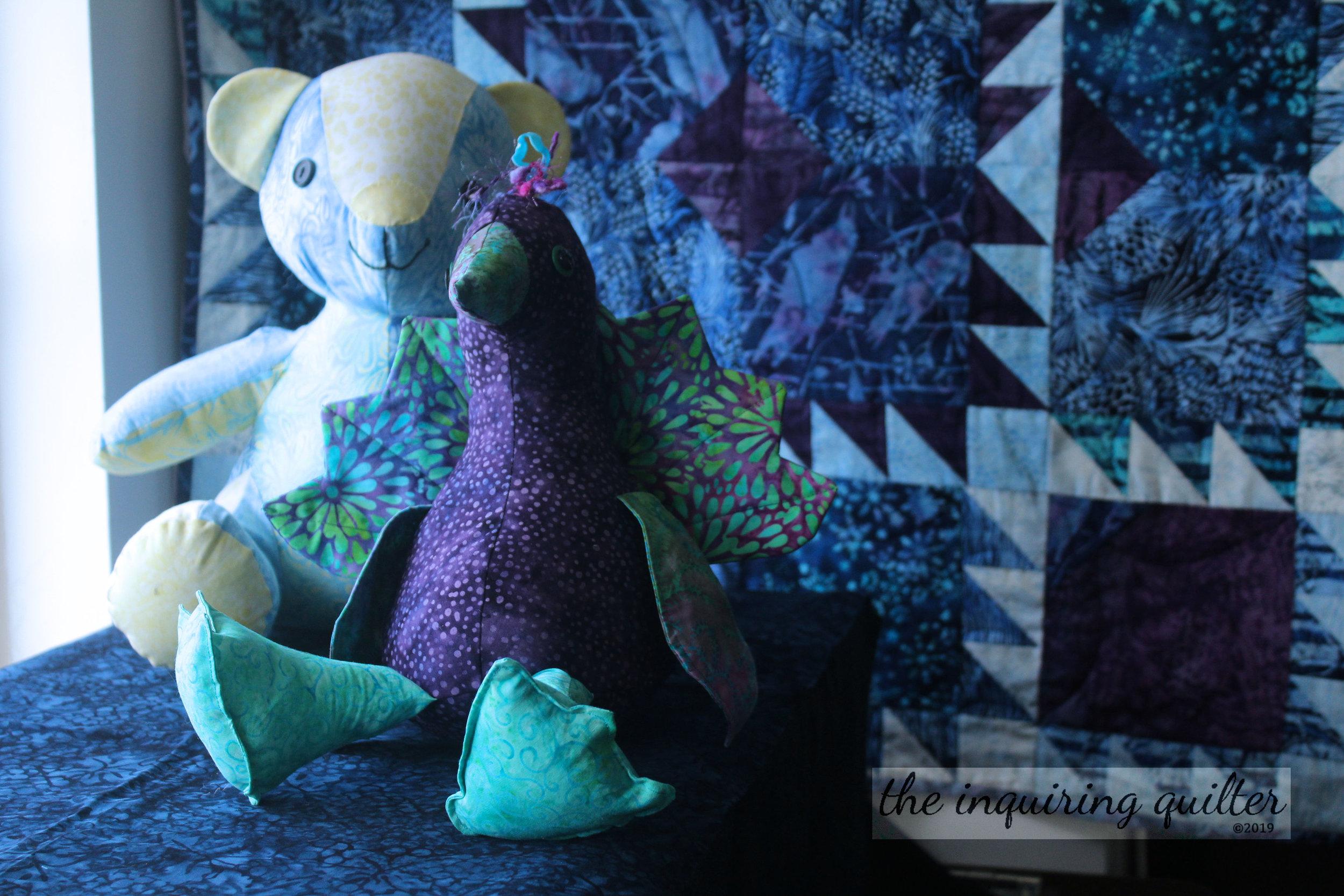 Memory Bear Punju Peacock 2.jpg