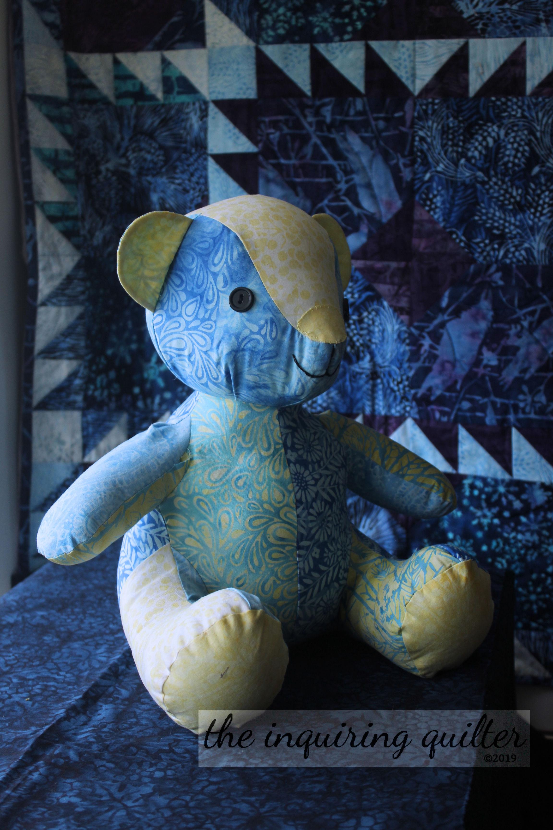 Memory Bear Punju Peacock 4.jpg