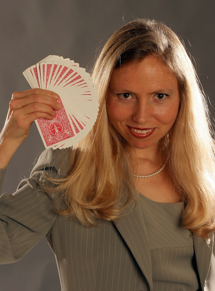 Heather Rogers, Card Magician.jpg