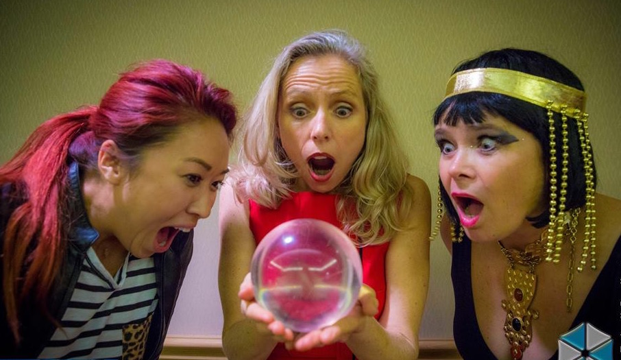 Limitless women in Magic, Heather Rogers.jpg