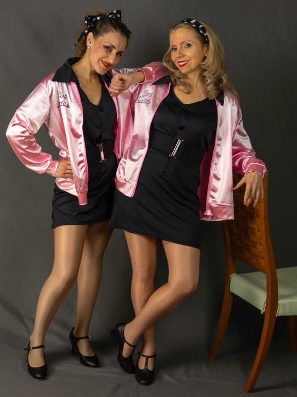 Pink Ladies, Heather Rogers & Velia Amarasingham.jpg