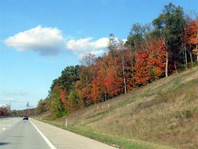 ButterYum Fall 2009 Pennsylvania