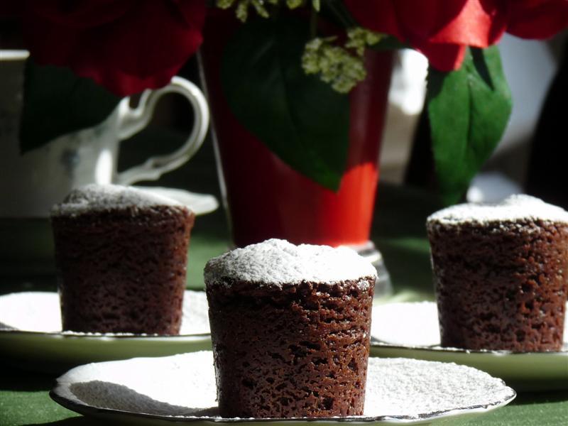 Bouchon Chocolate ButterYum
