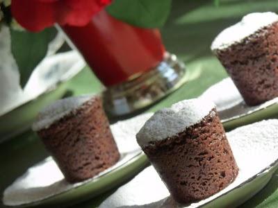 Chocolate Bouchon, Thomas Keller - ButterYum