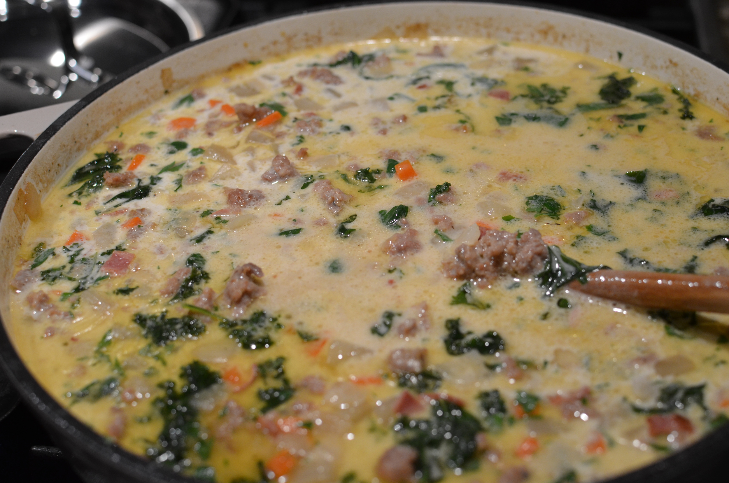 copycat zuppa toscana recipe with how-to photos