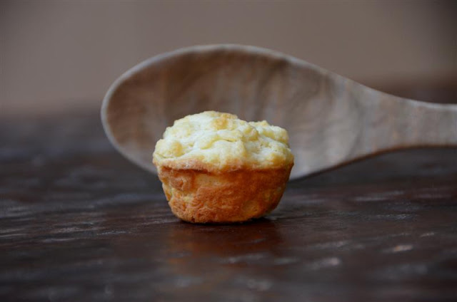 Buttercup Biscuits