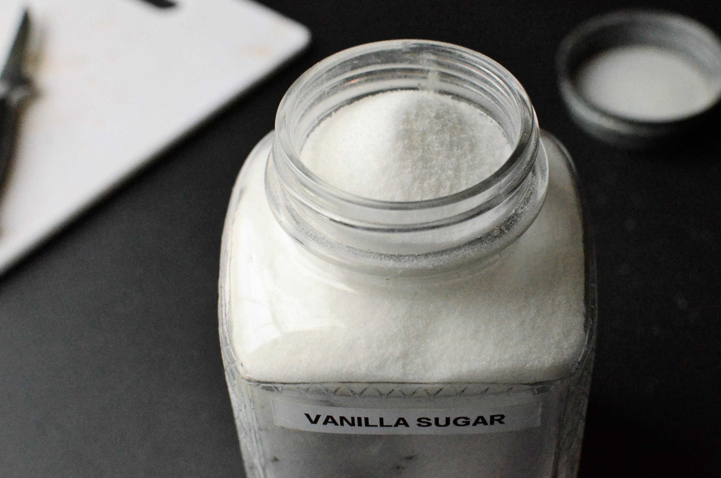 Yes, you can make your own vanilla sugar at home - ButterYum