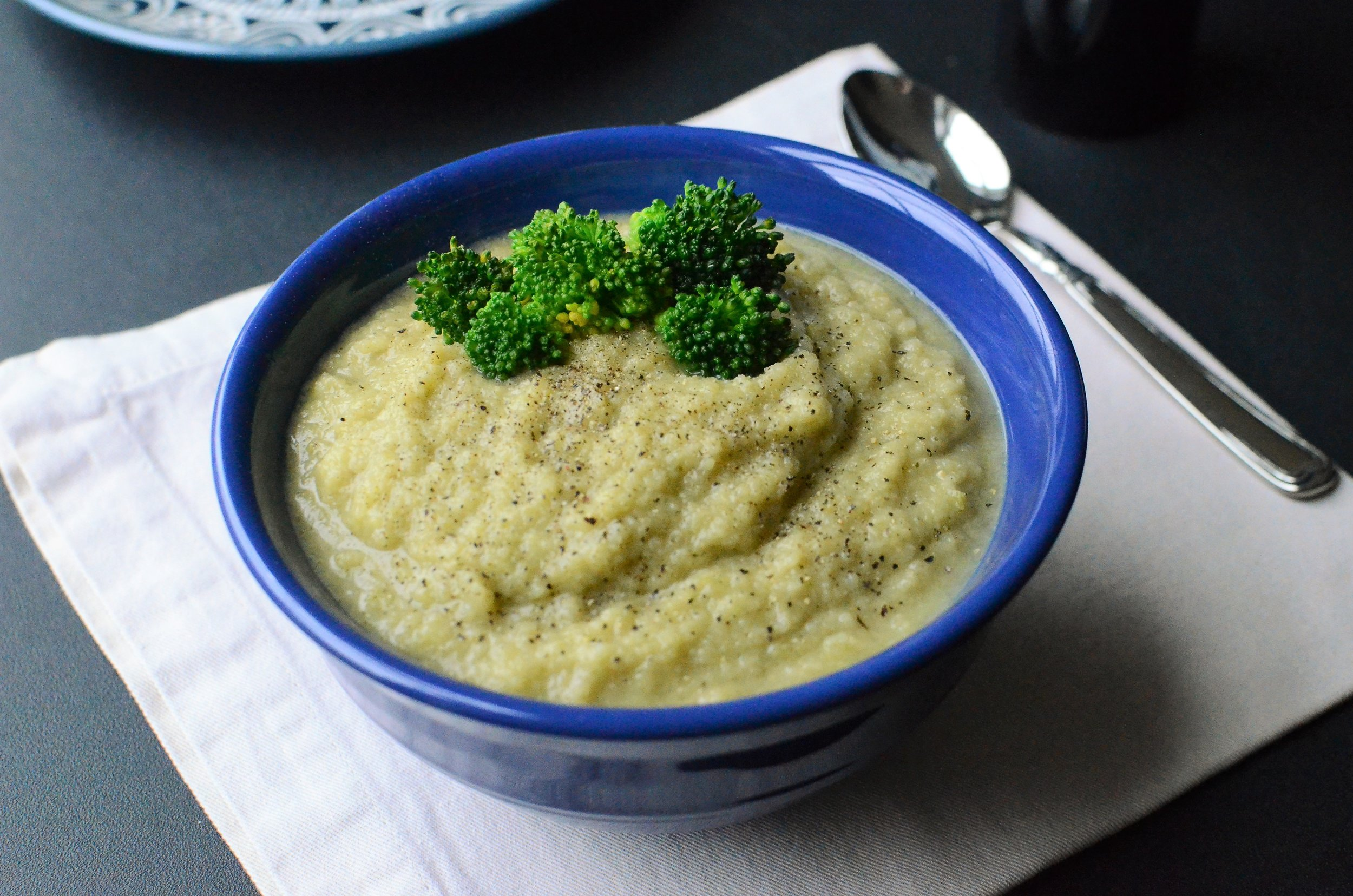 Broccoli Stem Soup - ButterYum. What to do with broccoli stems? can I cook with broccoli stems? Can I use broccoli stems? How can I use broccoli stems? broccoli stem soup recipe.  broccoli stalk soup recipe.  broccoli stem soup recipe.  what to do with leftover broccoli stalks?  what to do with leftover broccoli stems?  can you eat broccoli stalks?  are broccoli stalks edible?