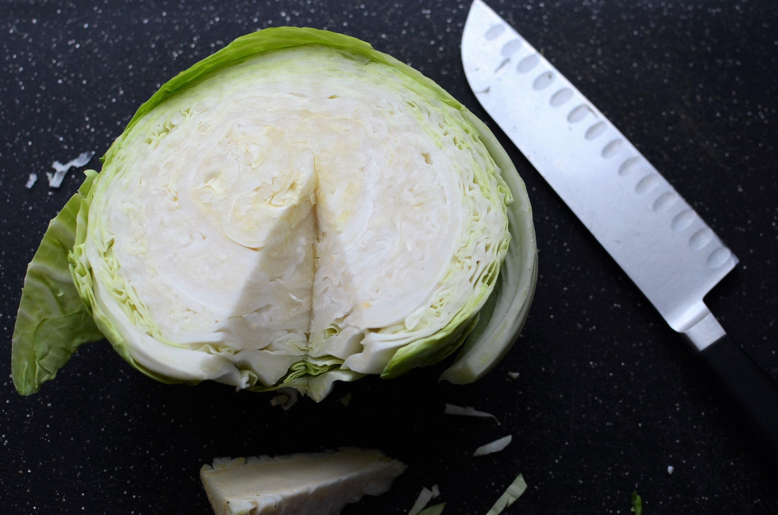 how to make butter braised cabbage for St. Patrick's Day - ButterYum