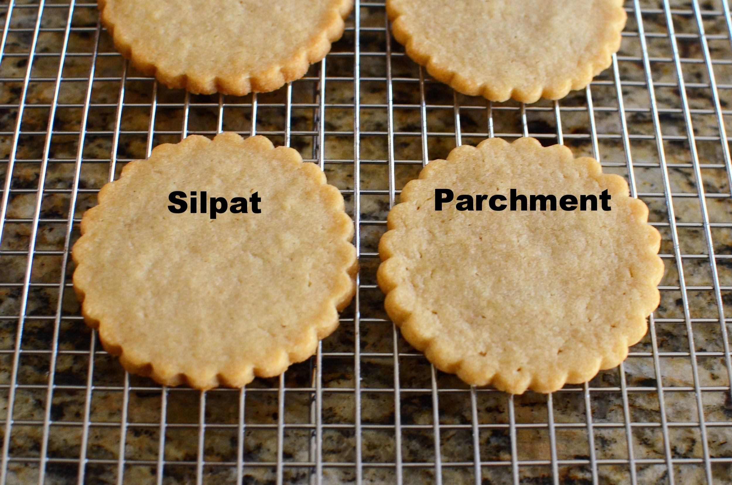 testing baking surfaces - which baking surface is best?