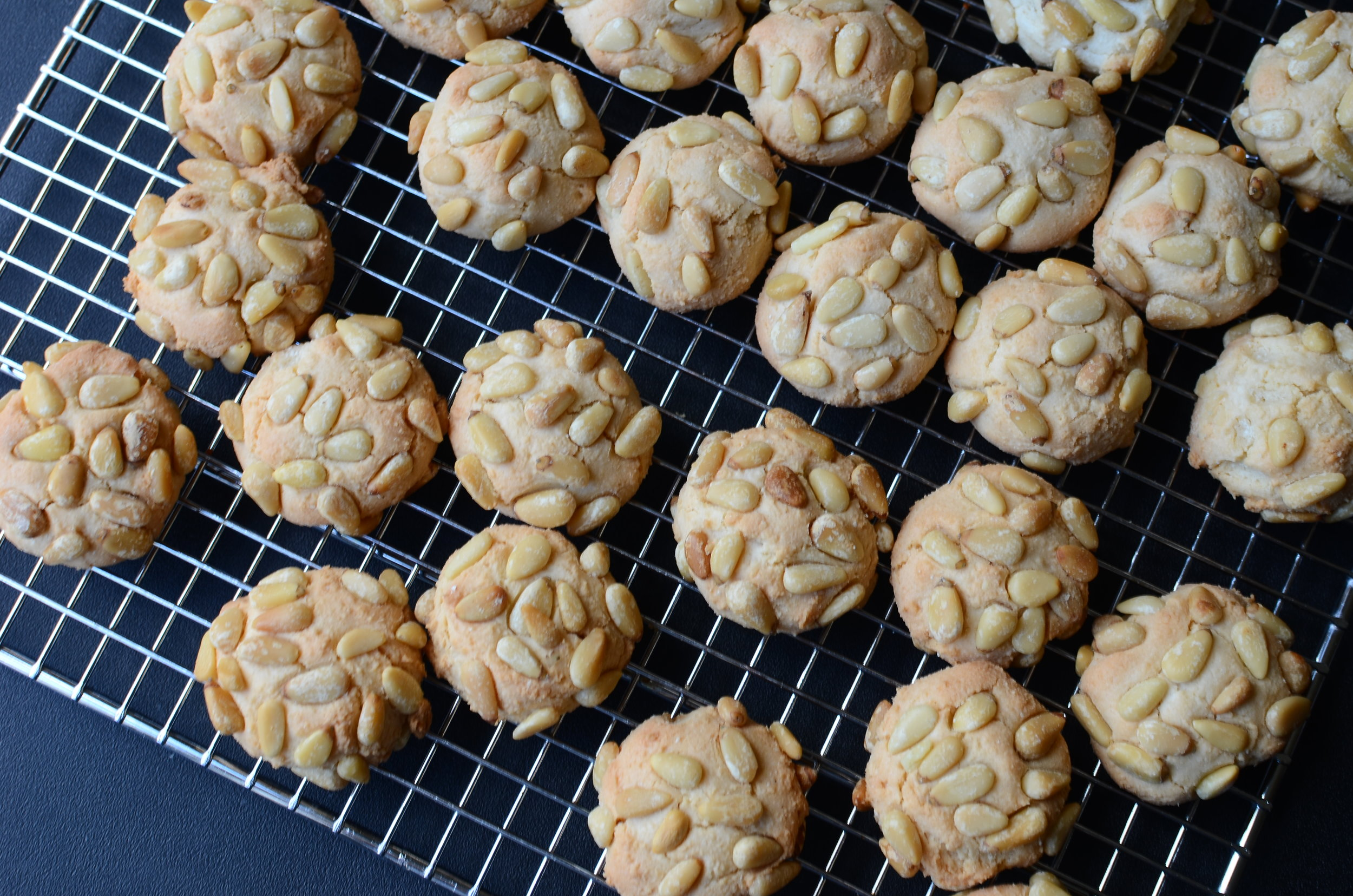 soft-and-chewy-italian-pine-nut-cookies-butteryum