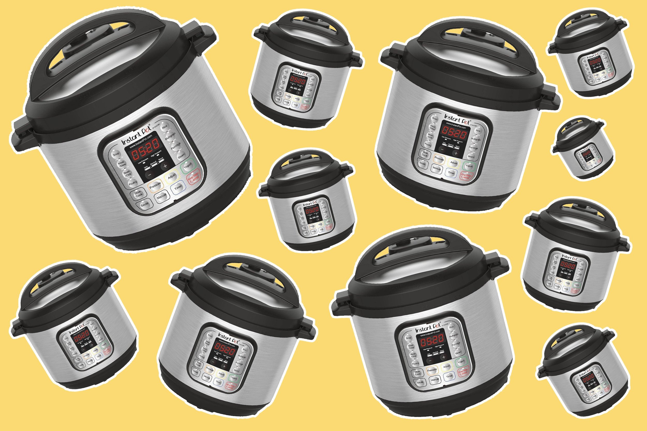 which instant pot should I get. what instant pot should I get. which instant pot is best. instant pot guide. which instant pot should I pick.