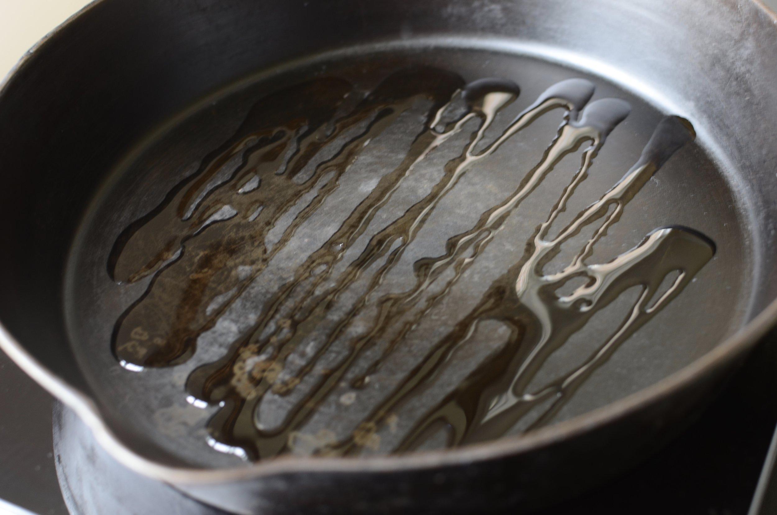 hot-cast-iron-skillet