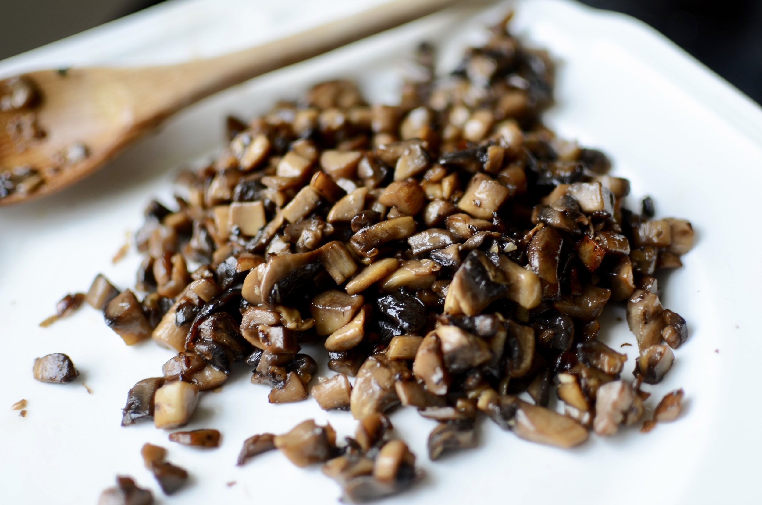 caramelized-mushrooms-butteryum