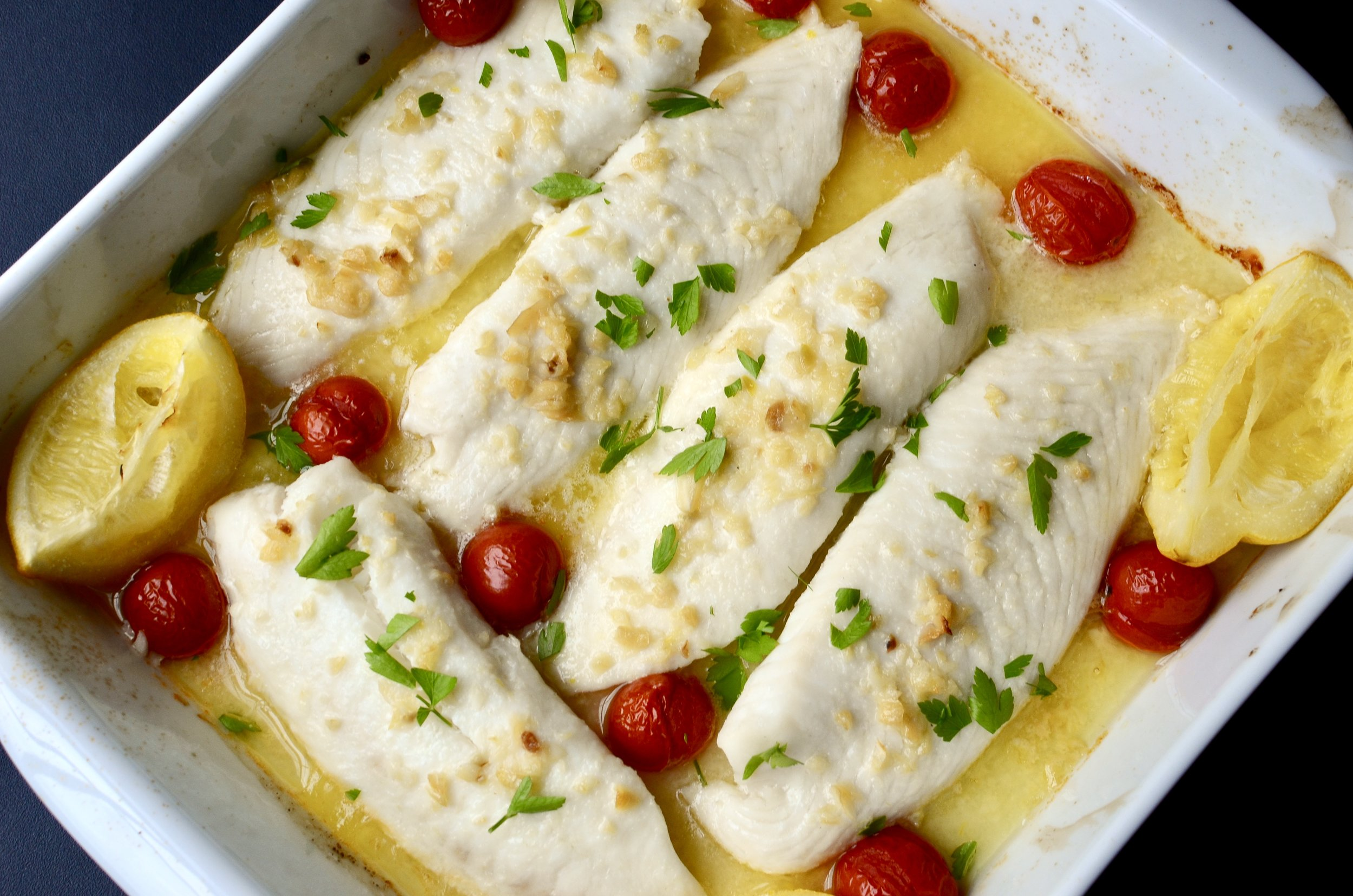 oven-baked-cod-with-lemon-butter-sauce-recipe-butteryum