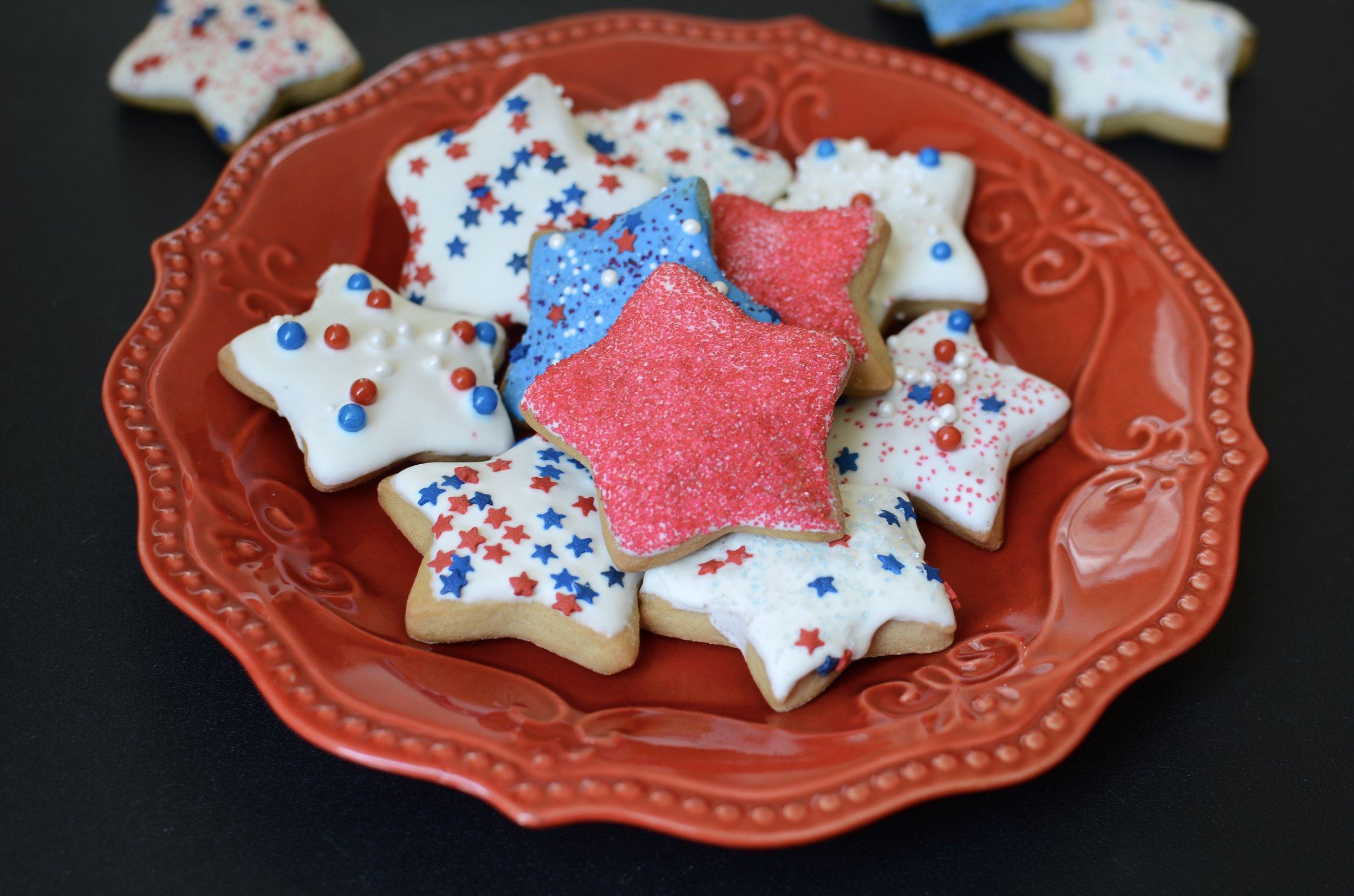 puffy-star-cookies-recipe-butteryum