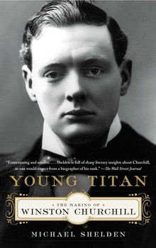 """""""I'm so grateful for your help. Your comments on the earliest version of Young Titan were exceptionally good.""""    -   Michael Shelden   , bestselling author of five biographies, including the    Pulitzer Prize    nominated ORWELL: THE AUTHORIZED BIOGRAPHY, and YOUNG TITAN: THE MAKING OF WINSTON CHURCHILL, published by Simon & Schuster"""