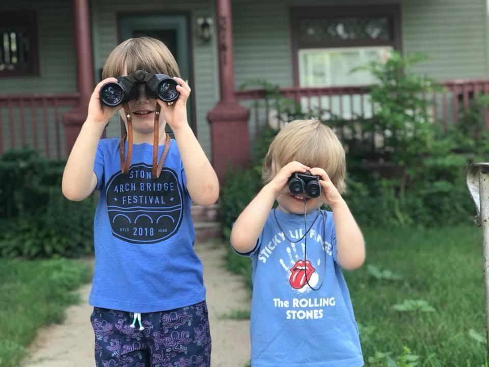 Boys Binoculars