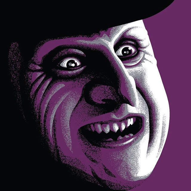 Work in progress @dannydevito0 #design #illustration #movieposters