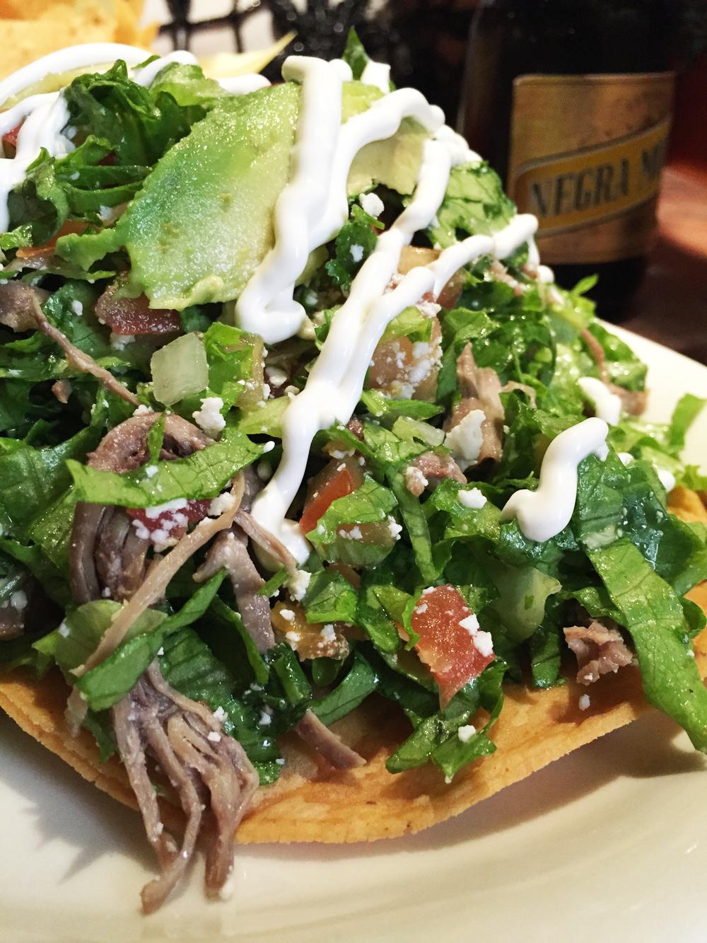 Melody S Mexican Kitchen Monsterstewart