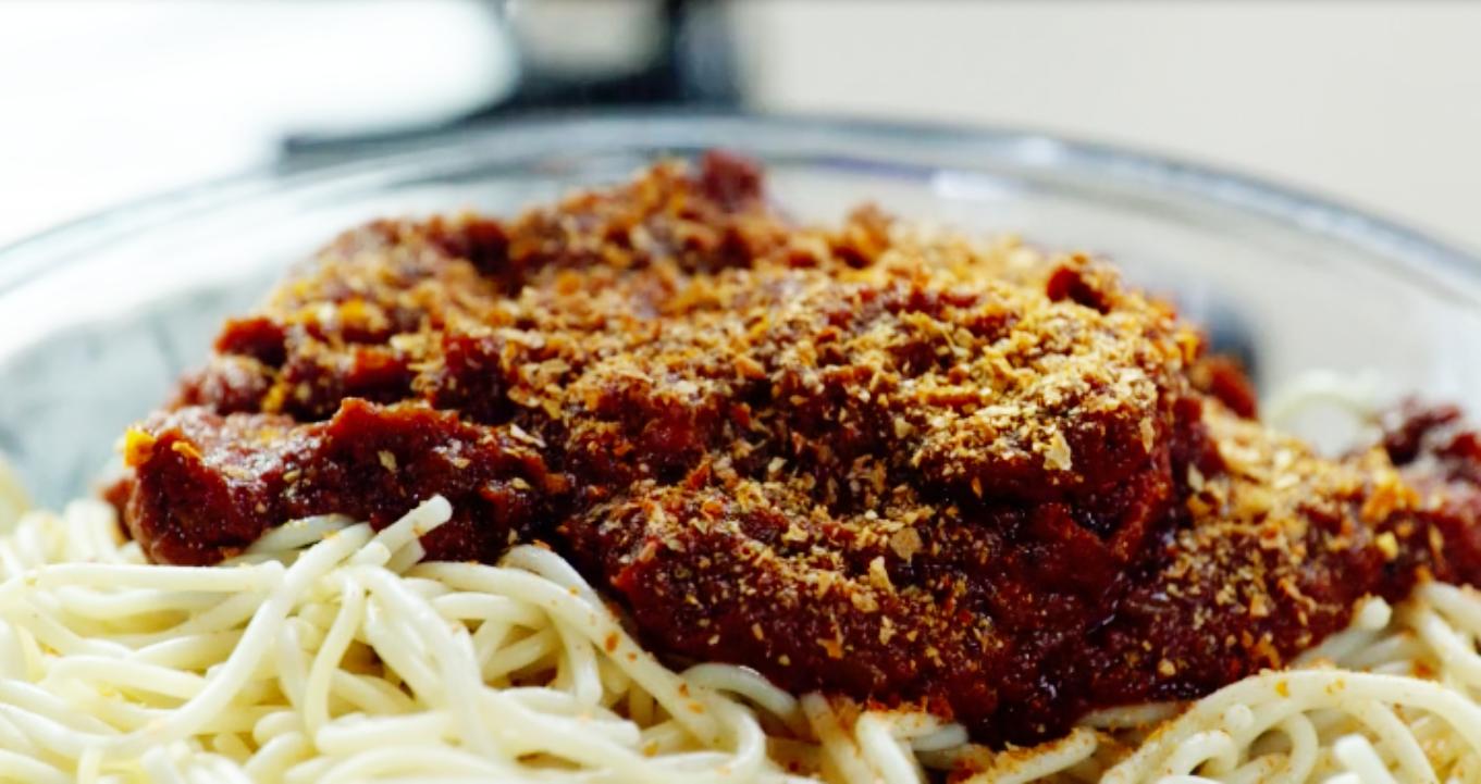 Episode 2.1 - Brain Spaghetti Bolognese