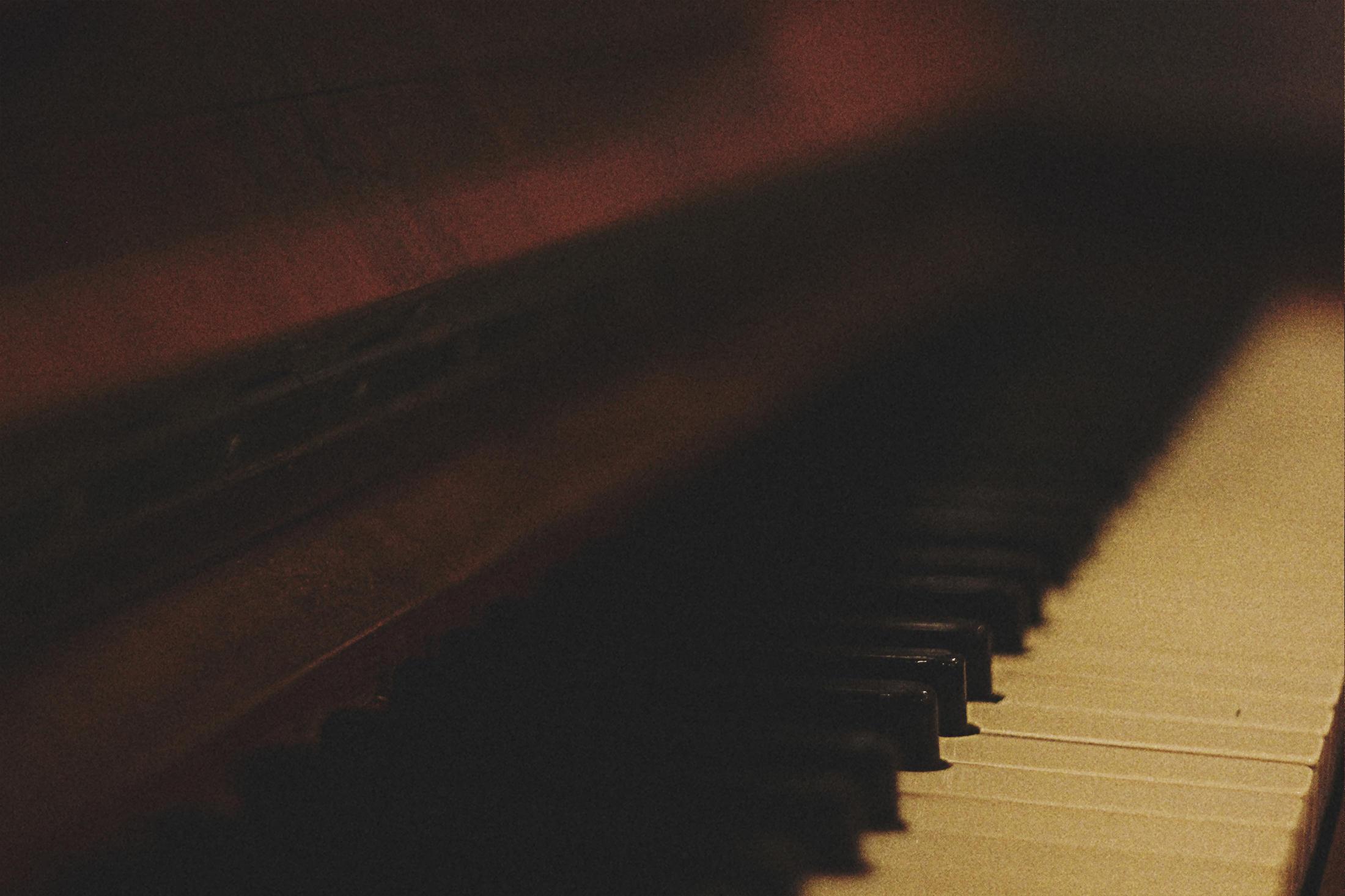 Beginning to, once again, find my song. | Image via    Viktor Mogilat/Unsplash