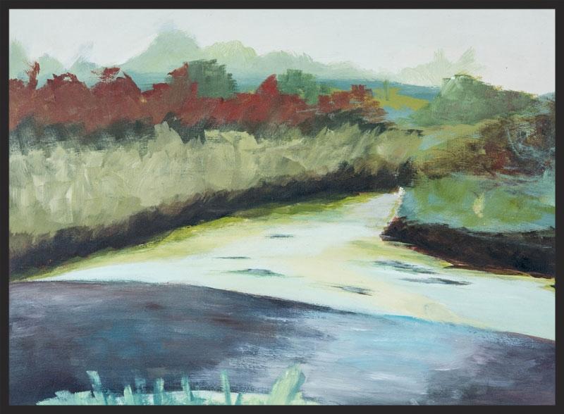 Arcata Marsh
