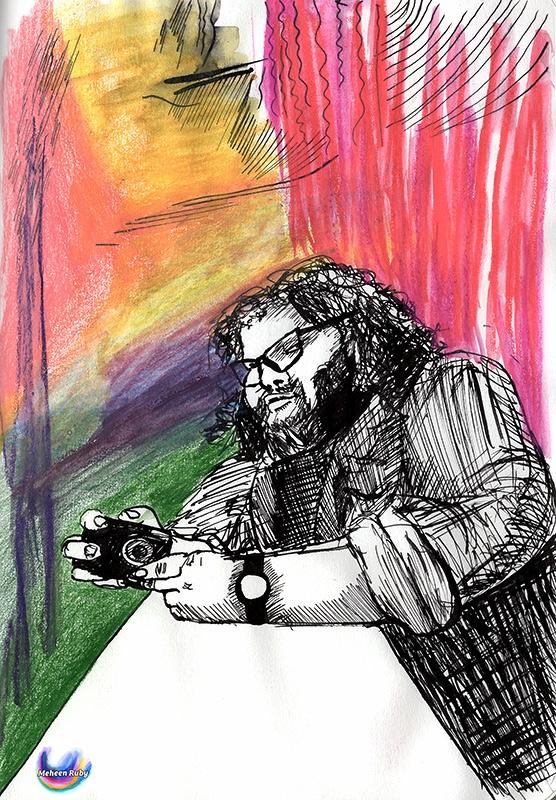 Felix Sketch