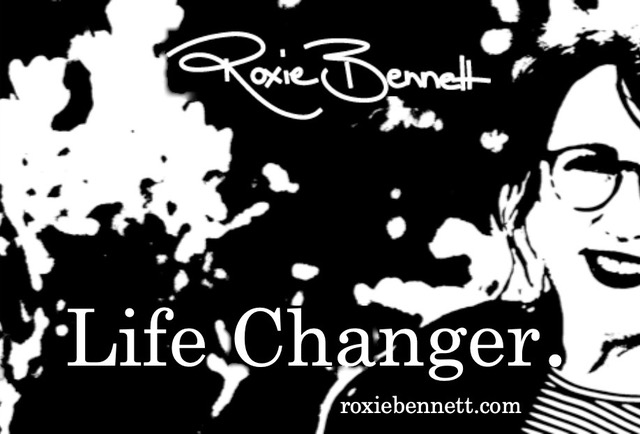 Roxie Bennett Life Changer Logo.jpeg