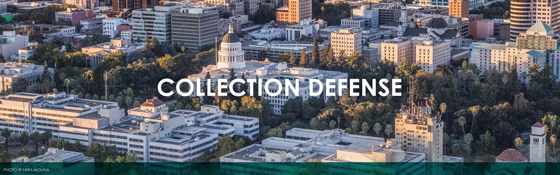Amberg Harvey CollectionDefense