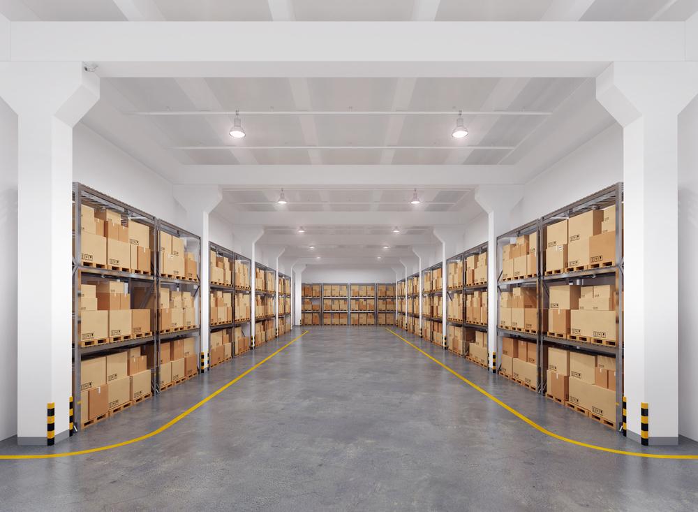 Storage in Hong Kong Just Became Easier