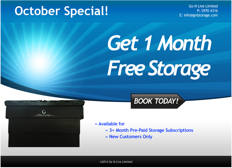 One Month Free Special Web Page Add.png