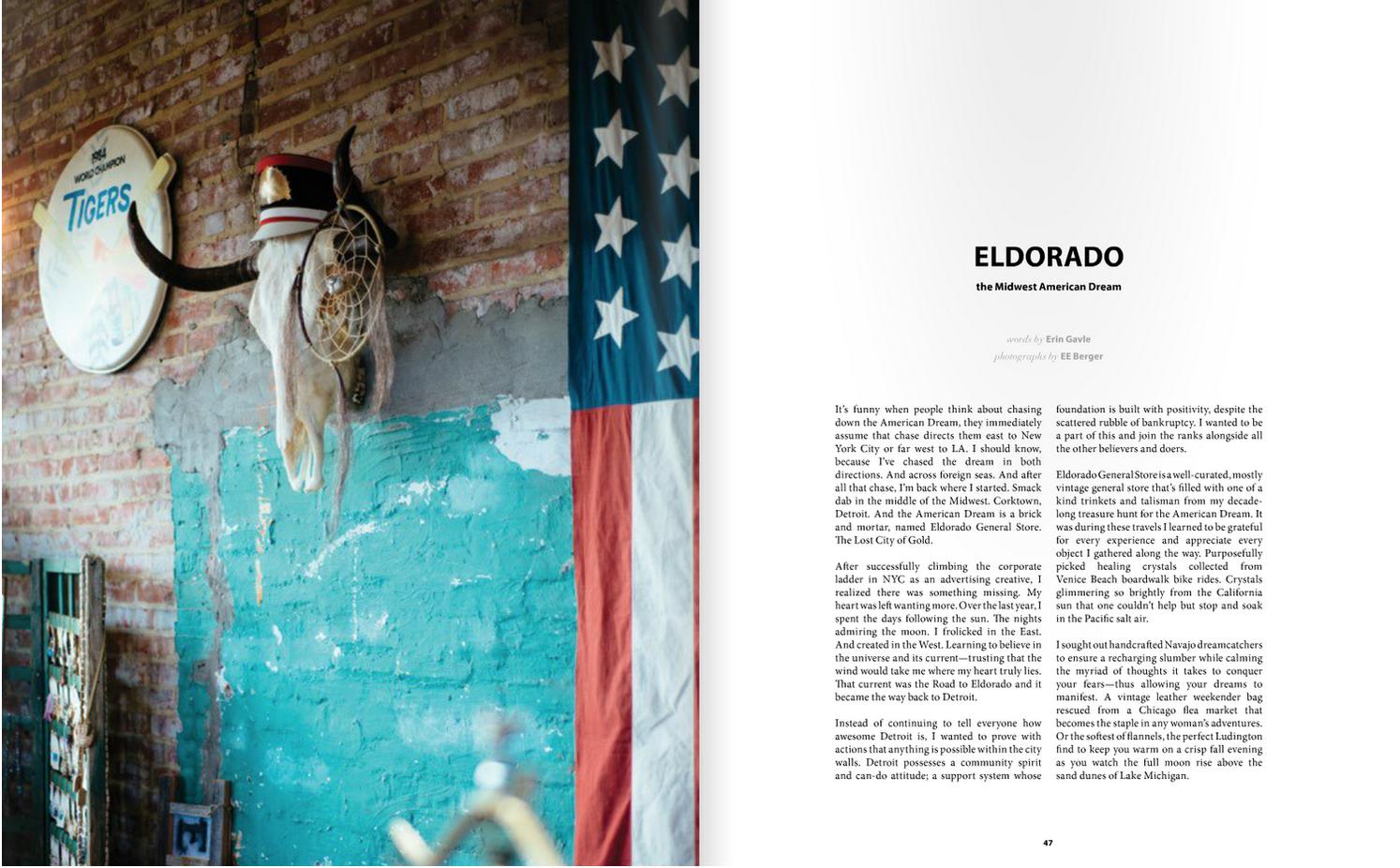 Eldorado General Store Driftless Magazine eeberger