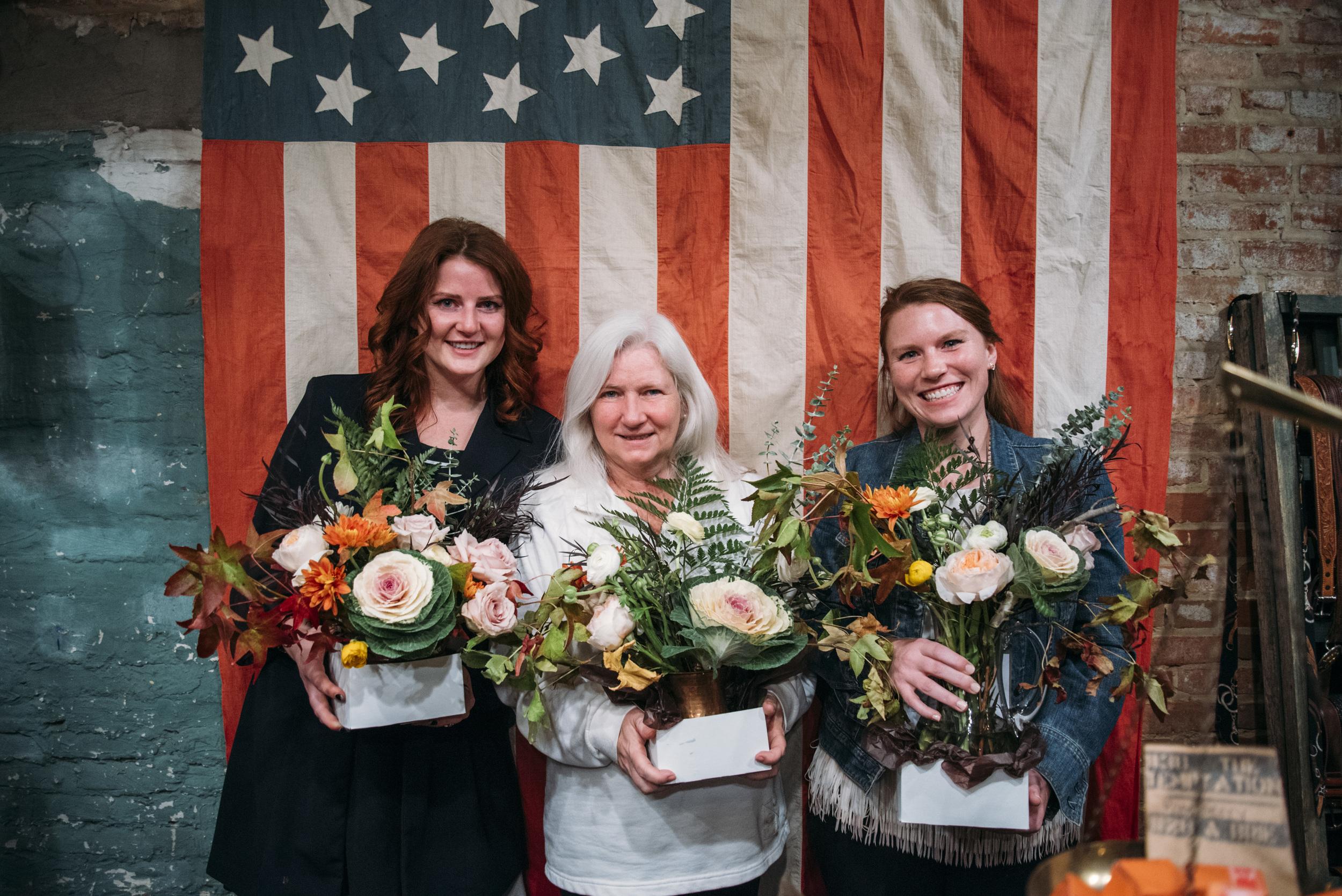 Eldorado General Store Made Floral Katoi Emily Berger