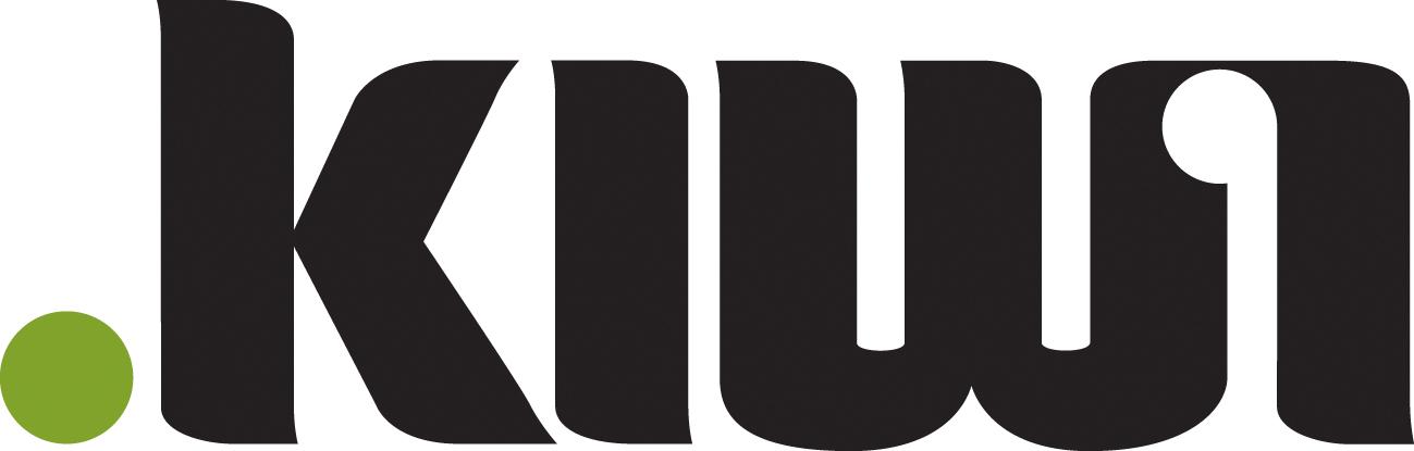 Dot Kiwi Logo