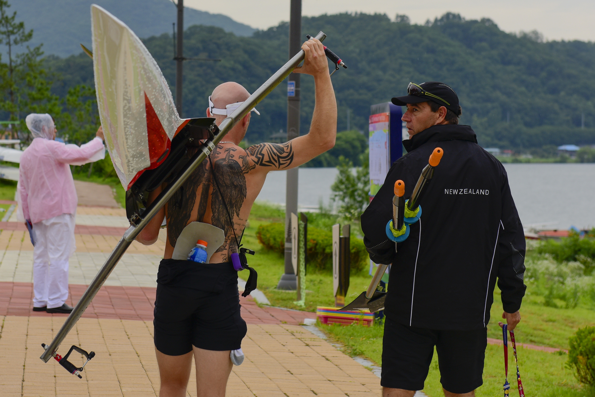Toby Cunliffe-Steel - 2015 World University Games - A-Final - Photo © Rowing Celebration (2).jpg