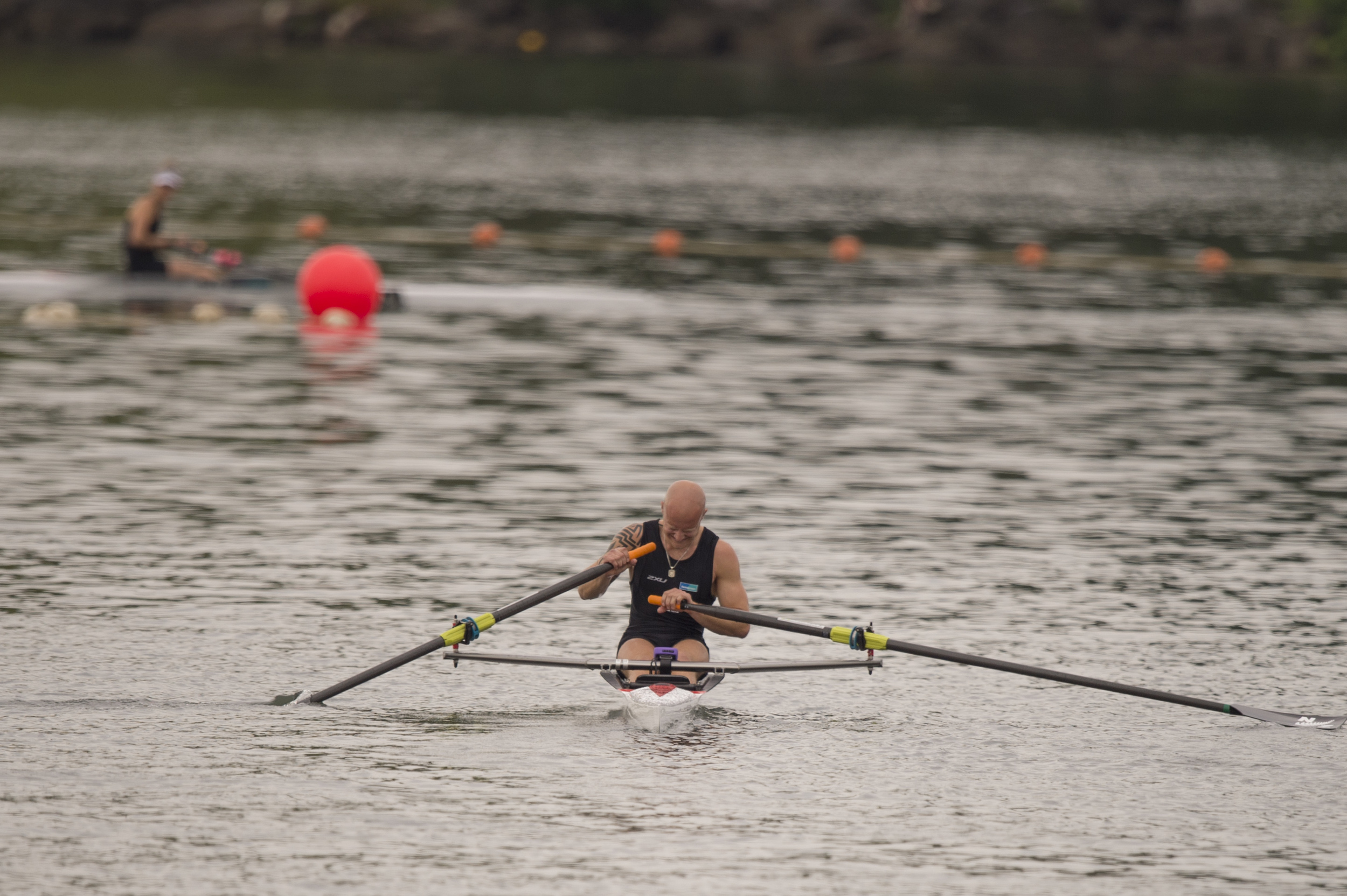 Toby Cunliffe-Steel - 2015 World University Games - A-Final - Photo © Rowing Celebration (35).jpg