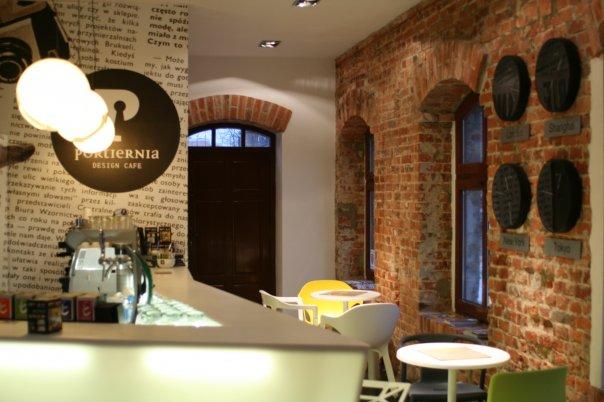 kawiarnia - Łódź