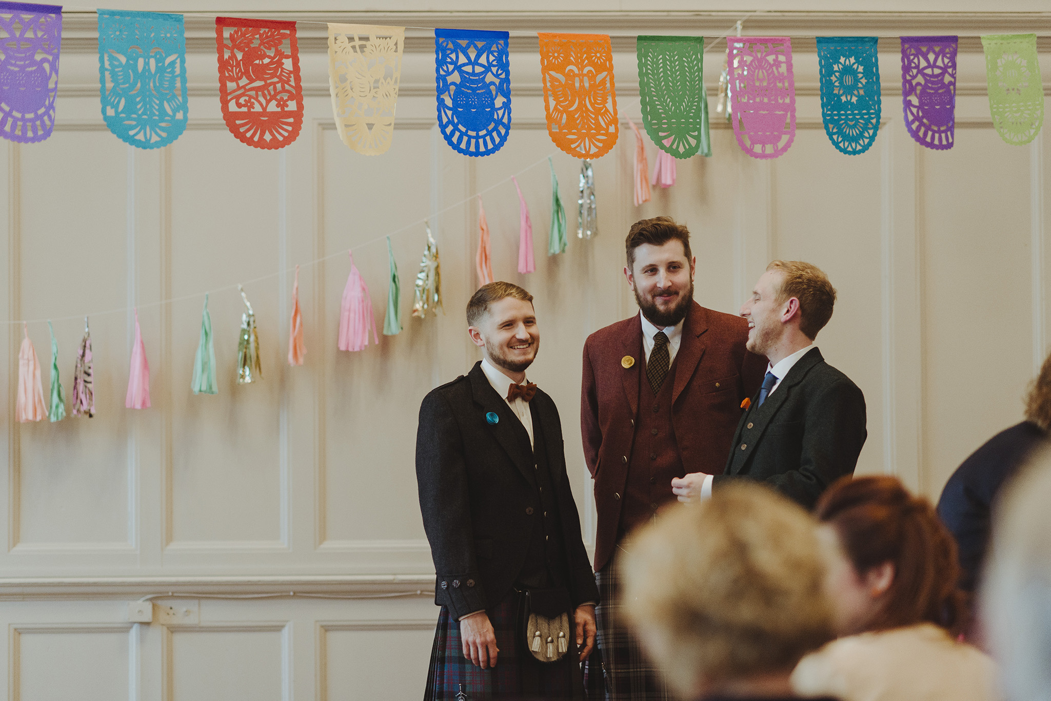 Summerhall and The Biscuit Factory Wedding 26.jpg