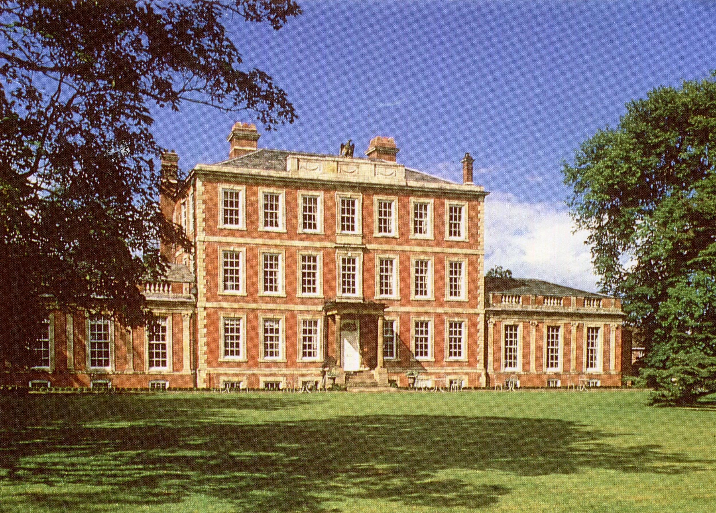 Middlethorpe Hall, England