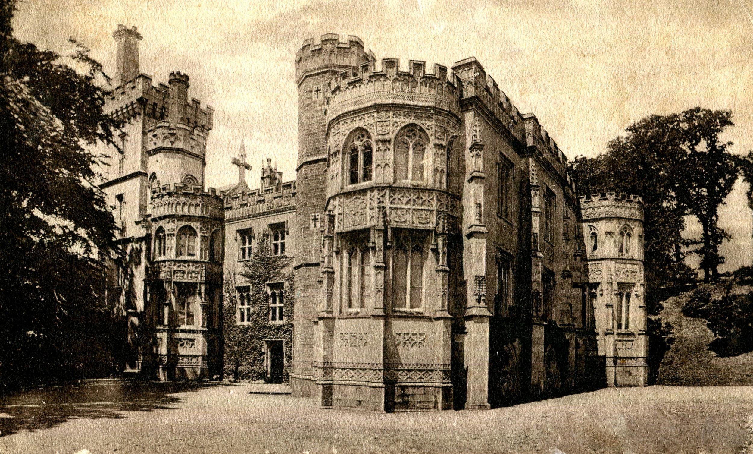 Place Castle, England
