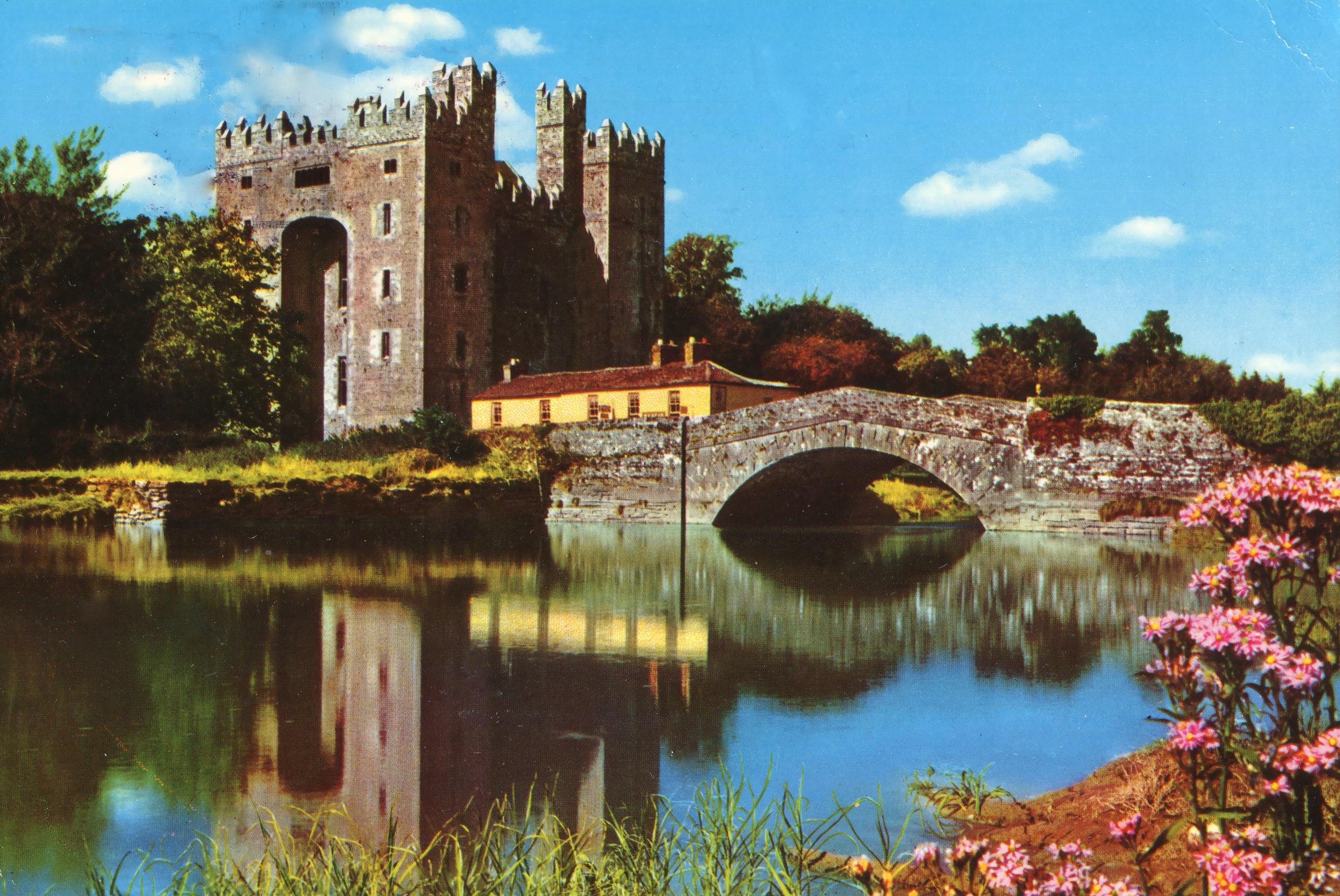 Bunratty Castle, Ireland