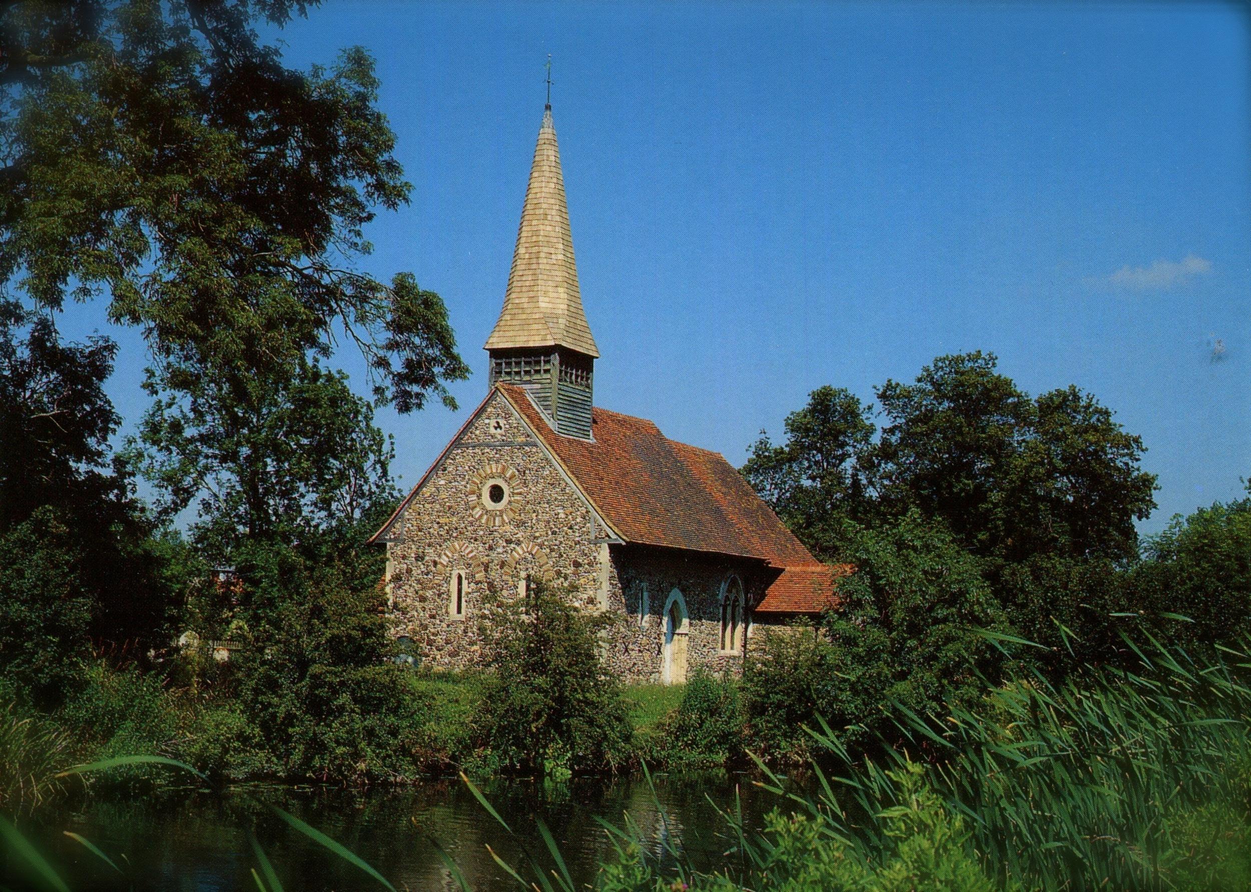 All Saints Church, Utling