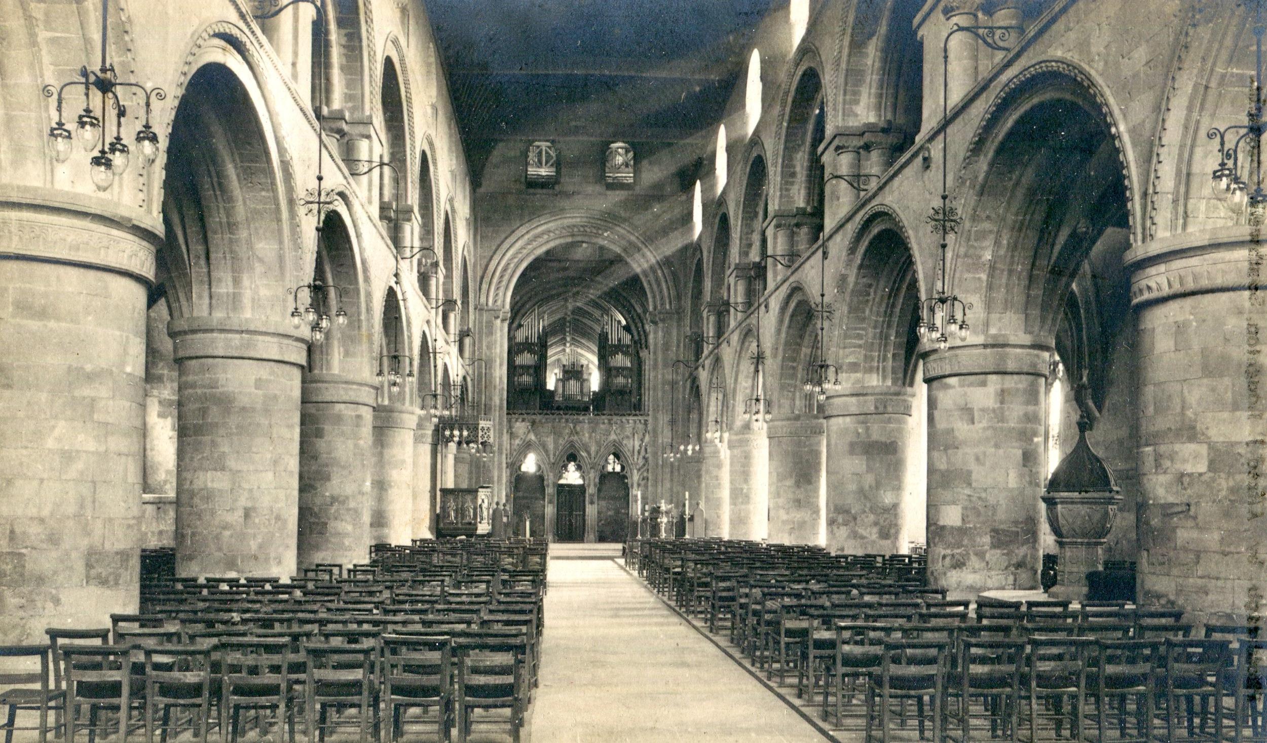 Southwell Church