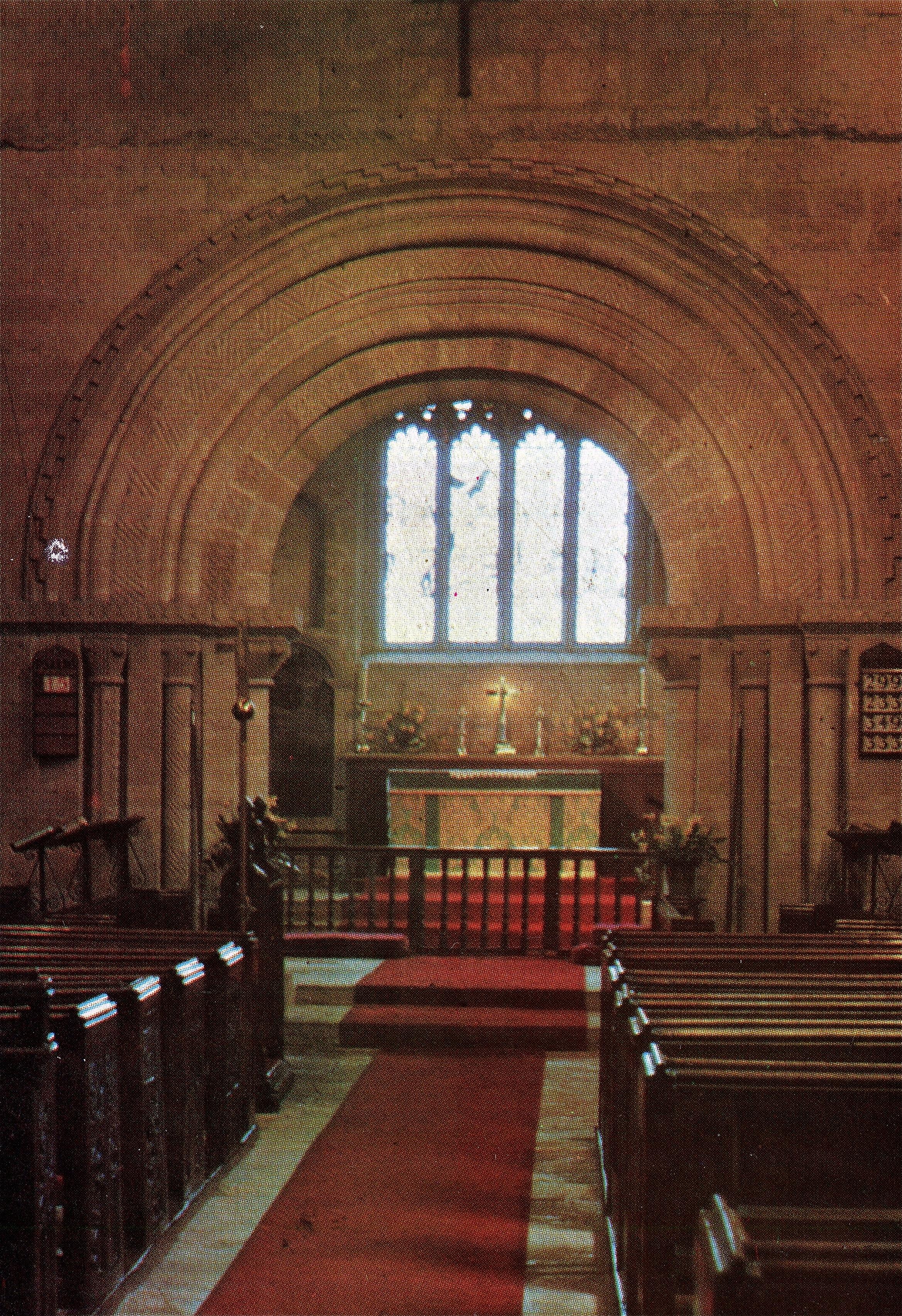 St Marys Church Stoke-Sub-Hamdon