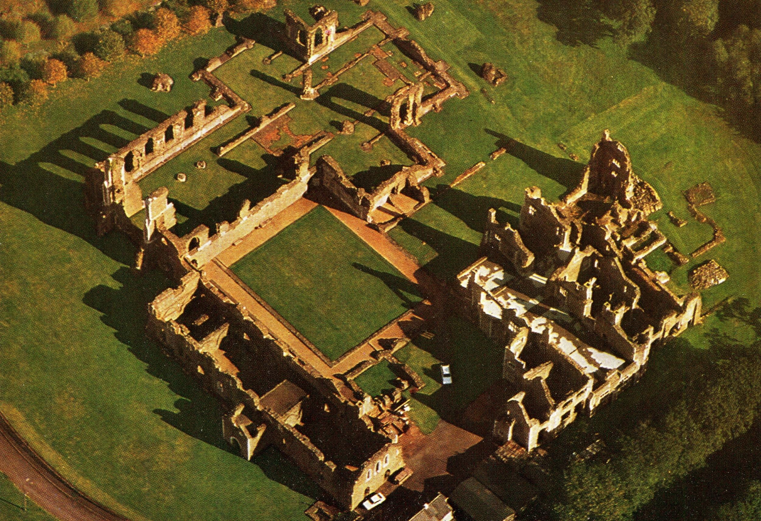 Neath Abbey