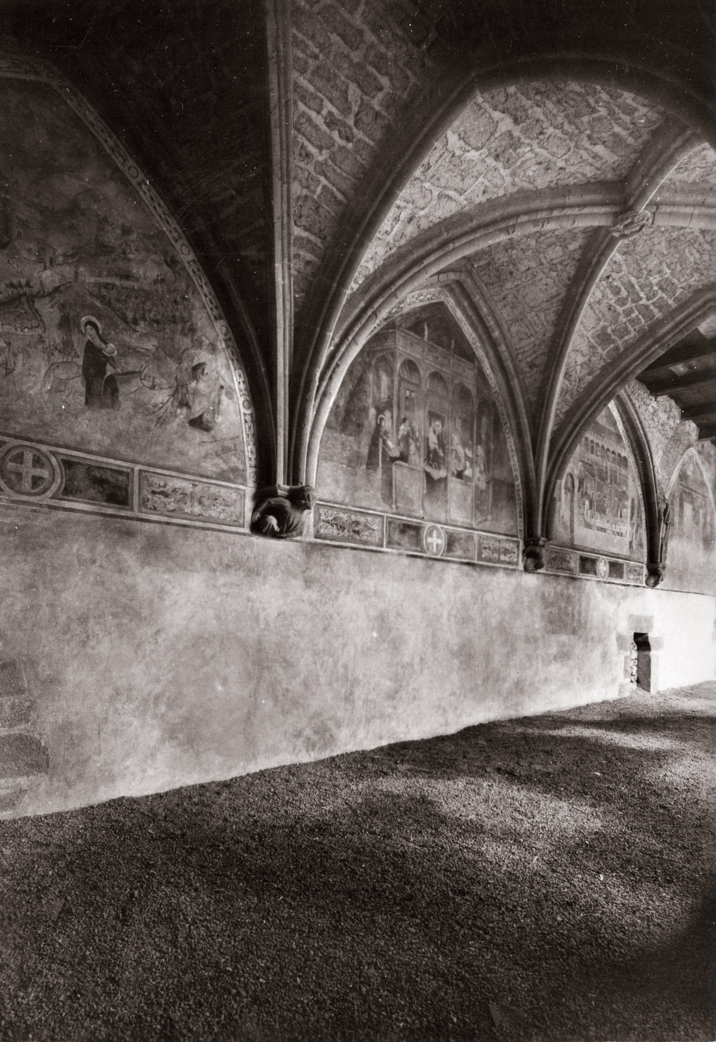Abondance Abbey