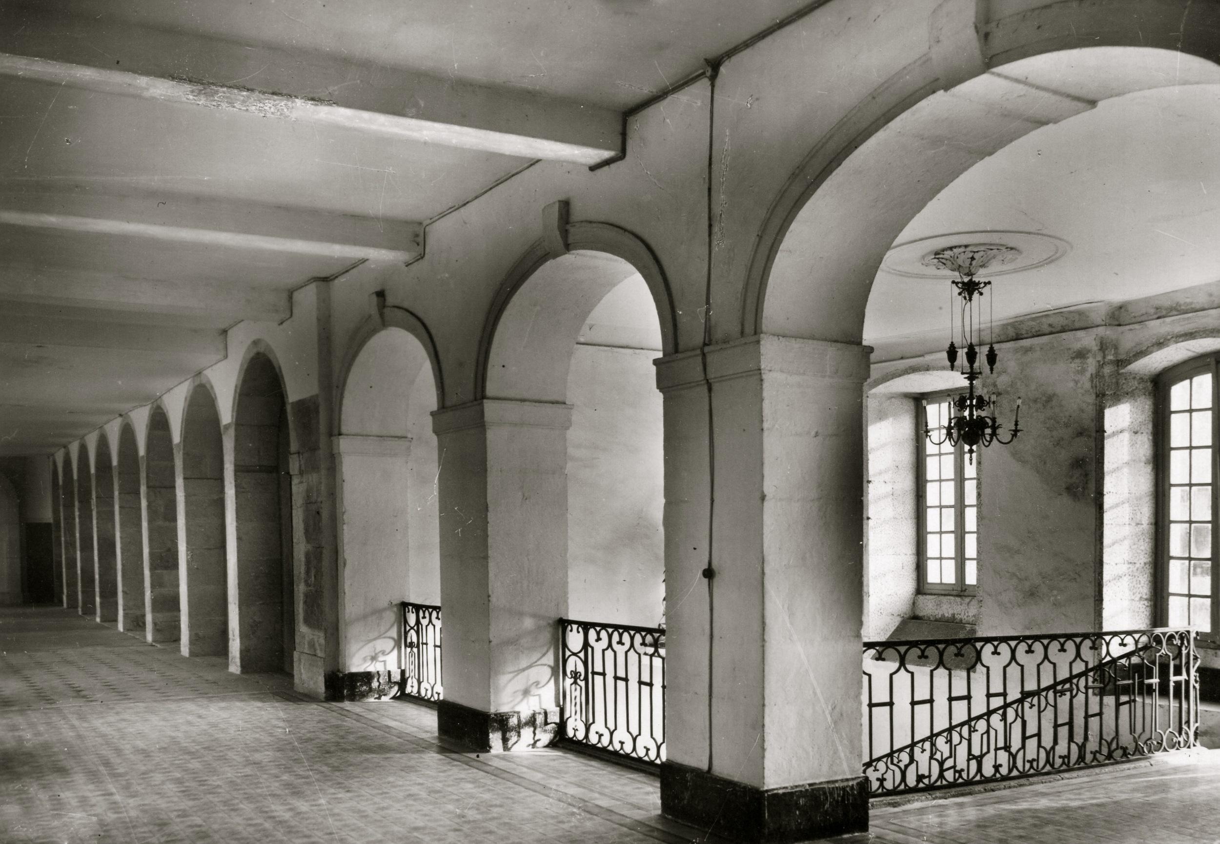 Auberive Abbey